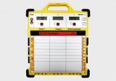 Atemschutzüberwachung